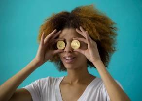 Ogromna przecena bitcoina (BTC). Na jakie firmy warto zwrócić uwagę?