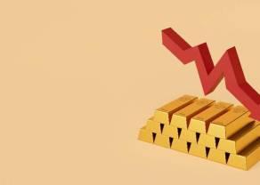 Ogromne niezdecydowanie na rynku złota. Czy cena GOLD powróci do poziomów poniżej 1800 dolarów (USD) za uncję? Kurs ropy zniżkuje