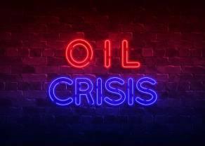 Ogromne spadki cen ropy - kurs WTI i BRENT zanurkował! Notowania cukru już od kilku dni nieprzerwanie zniżkują