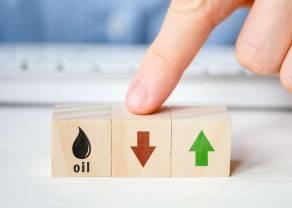 Ogromne zwyżki notowań BRENT/WTI - cena ropy naftowej najdroższa od miesiąca! Rewolucja na rynku kakao?
