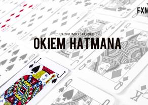 Okiem Hatmana - czyli o Teorii Gier w ekonomii