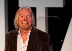 Opcje binarne - Richard Branson wplątany w przekręt