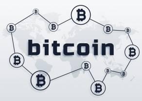 Opłaty transakcyjne za bitcoina osiągają rekordową wysokość