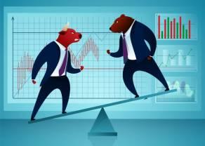 Optymizm na rynkach. Stopy procentowe w Chinach na tym samym poziomie