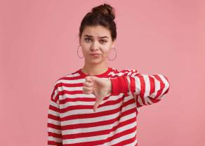 Osłabienie nastrojów - spółki odzieżowe oraz KGHM przechyliły szalę na niekorzyść indeksu