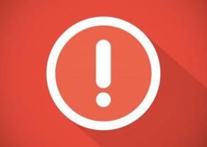 Ostrzeżenie europejskiego regulatora przed platformą iMarkets Live