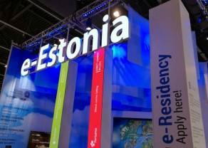 Oszuści kryptowalutowi plagą dla Estonii