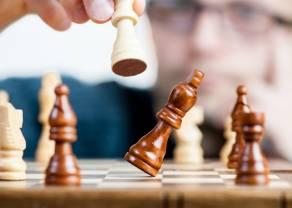 Overbalance- bądź o krok przed innymi. Poznaj 2 konkretne strategie inwestycyjne