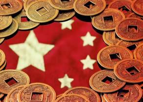Ożywienie w Chinach słabnie, inflacja CPI w USA utrzymuje się powyżej 5,0% r/r - widoczny wzrost cen żywności - dane makro