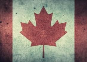 Para dolar amerykański do dolara kanadyjskiego nie przełamała oporu  61,8%  Fibo. Analiza USDCAD