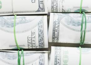 Parkiety amerykańskie w gorszej formie. Jak wygląda sytuacja na Wall Street? Co słychać u dolara amerykańskiego (USD)?