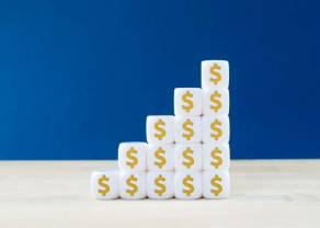 Passa dolara amerykańskiego trwa - notowania USD rosną mimo słabych danych z USA