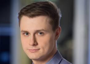 Paweł Lasiuk nowym rzecznikiem prasowym GPW