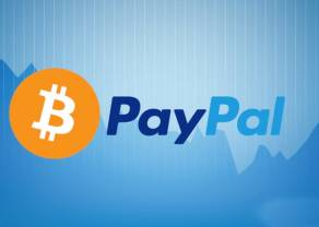 PayPal wprowadzi obsługę bitcoina (BTC) i innych kryptowalut. To kamień milowy dla spółki i BTC