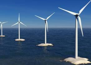 Pekao IB wspólnie z Green Giraffe doradcą finansowym przy budowie morskiej farmy wiatrowej Baltic Power