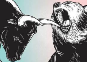 Perspektywa umocnienia dolara ostrzeżeniem dla giełdowych byków. Co dalej z kursem amerykańskiej waluty?