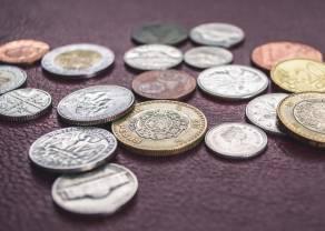 Perspektywy dla rynku walutowego forex (w tym euro, dolara i funta) na nowy tydzień