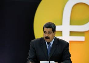 Petro będzie drugą walutą Wenezueli. Czy token uratuje gospodarkę nad przepaścią?