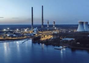 PGE ponad 7% w górę, Tauron też mocno zyskuje. Orlen i Lotos na plusie. Santander i PKO BP po czerwonej stronie rynku