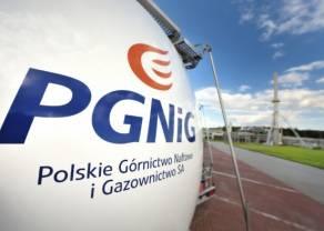 PGNiG, KGHM i Orlen zyskują najmocniej! PKO BP i Pekao na plusie. Tauron po czerwonej stronie rynku, LPP traci najmocniej