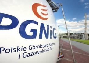 PGNiG, Pekao i CD Projekt ponad 3% w górę! PKO BP i PZU na solidnym plusie. Orlen nadal w dół. Podsumowanie sesji na GPW