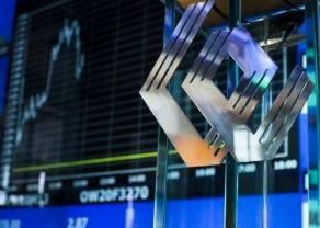 PGNiG, PZU i Allegro ponad 3% w dół.  Santander, PKO BP i Pekao na sporym minusie. Dino zielonym światełkiem na GPW