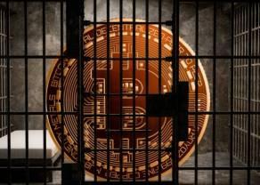 Pięć lat więzienia za sprzedaż bitcoina bez licencji