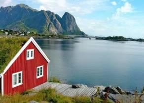 Pierwszy raz od 7 lat Norwegia podnosi stopy procentowe. Jak zachowuje się kurs dolara do korony norweskiej po podwyżce?