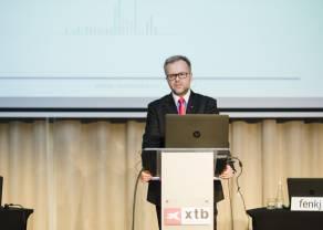 Pierwszy w Polsce kompletny Kurs Inwestowania metodą VSA z Rafałem Glinickim