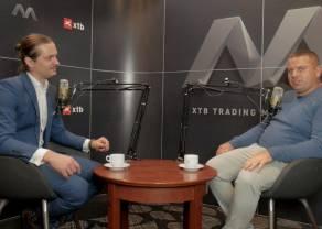 Piramidowanie to najlepsza strategia tradingowa, ale nie w każdym momencie | Paweł Szwajcar FX