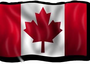 PKB Kanady- sprawdzamy wpływ danych na rynek walutowy Forex