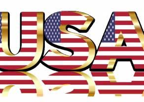 PKB Stanów Zjednoczonych za 1 kwartał 2020 roku