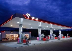 PKN Orlen jako pierwszy z komponentów WIG20  opublikuje swoje sprawozdanie