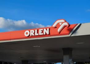 PKN Orlen z wynikami finansowymi za I kwartał 2020 r. Akcje spółki w dół