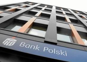 PKO Bank Polski w czasie pandemii