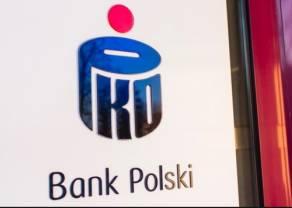 PKO BP: pozytywne zaskoczenie październikową sprzedażą detaliczną