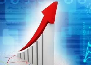 PKO BP, PZU i Alior Bank nad kreską. Mocne wzrosty indeksu WIG20
