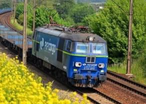 PKP Cargo będzie przewozić gaz ziemny dla PGNiG