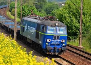 PKP Cargo z imponującymi wynikami finansowymi. Rok 2018 najlepszym rokiem w historii spółki!