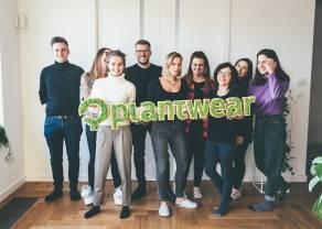 Plantwear szykuje kolejne kroki w realizacji budowy hub'u e-commerce