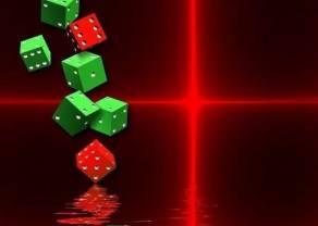 Play mocno w górę. Tauron na czerwono, Energa bez większych zmian. Santander, Alior Bank i ING na minusie. BOŚ i XTB na zielono