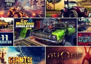 Spółka PlayWay przedstawia raport sprzedażowy. Zgadnij ile milionów pobrań miała ich mobilna gra Car Mechanic Simulator 2018