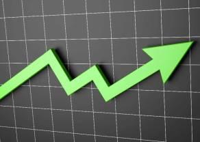 Po gwałtownym spadku, akcje odzyskują wigor! Indeks TSE100 z nowym 14-miesięcznym maksimum notowań