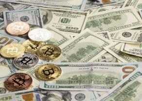BTC: po odnotowanym spadku ceny, Bitcoin znów pnie się w górę.  Zdecydowanie lepsza sytuacja na rynku walutowym Forex