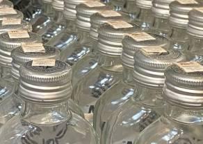 Podczas pandemii alkohol mocno podrożał w sklepach. Ceny poszybowały nawet o blisko 60%
