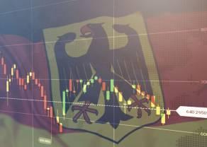 Spadki widoczne także na europejskich rynkach - indeksy DAX, CAC, poleciały w dół