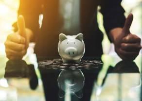 Podsumowanie tygodnia: Mercator, Tauron, PGE, Allegro i CD Projekt - te spółki zaliczyły słabszy okres, sektor bankowy na plusie