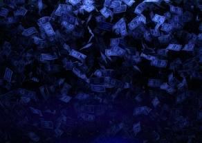 Pół biliona dolarów, koszmarne dane i umocnienie waluty, czyli inflacja w USA - komentarz walutowy
