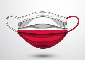 Polacy chcą, aby kurierzy i dostawcy jedzenia mieli monitorowaną temperaturę. Badanie nie pozostawiło złudzeń