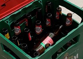 Polacy chcą wprowadzenia kaucji na butelki i puszki. Ministerstwo Klimatu zapowiada zmiany w prawie